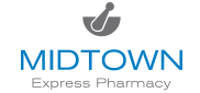 Midtown Express Pharmacy Logo