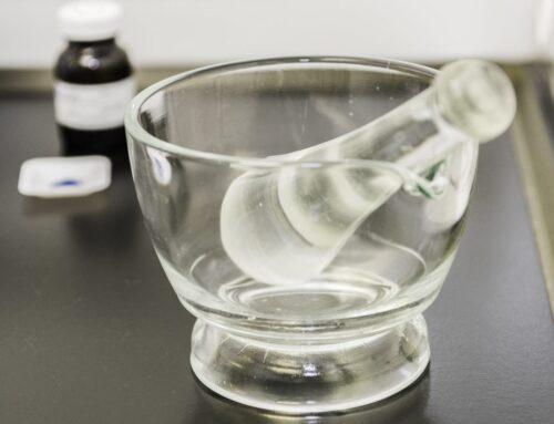 Budesonide Nasal Rinses