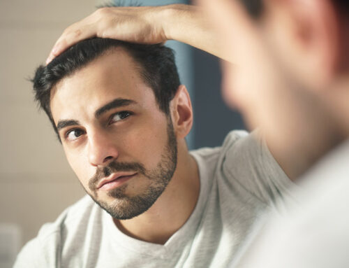 Hair Loss? Midtown Express Pharmacy Can Help!