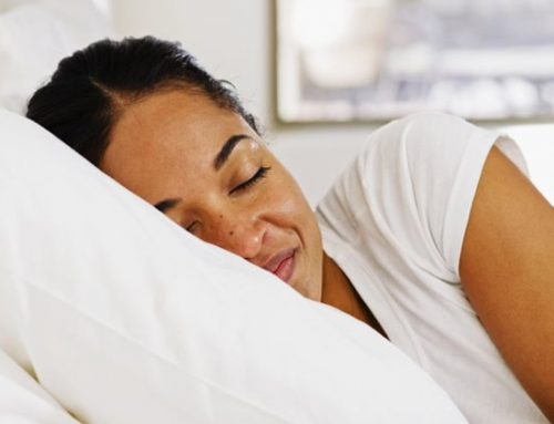 Natural Sleep Remedies to Cure Insomnia
