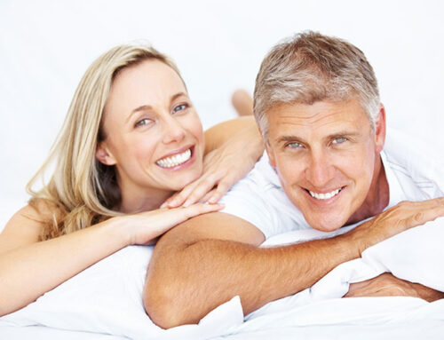 Tadalafil Troches – Compounded Treatment Option for Erectile Dysfunction